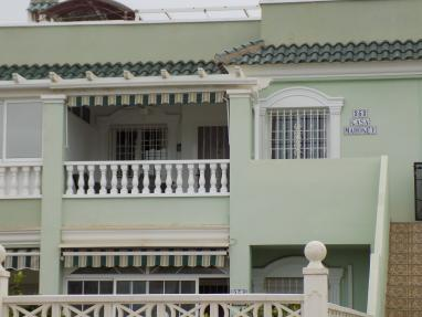 casa mahoney ii - alicante holiday rental